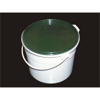 Мастика резино-битумная 10,30 кг  пластиковая тара