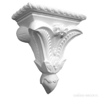 Лепной декор из полиуретана Gaudi Decor карнизы молдинги колонны пилястры