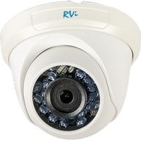 Купольная видеокамера RVi RVi-C321B (3.6 мм)