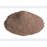 Огнеупорная глина молотая (Боровичи) 20 кг