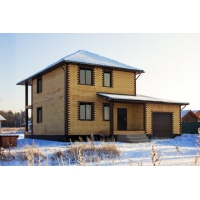 Строительство домов в Перми