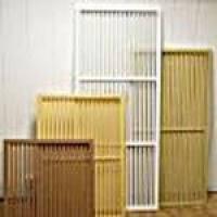Решетка радиаторная декоративная