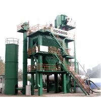 Асфальтобетонный, бетонный завод мобильный и стационарный