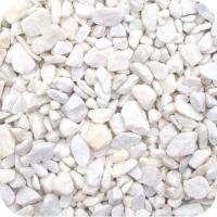 Мраморная крошка белая Минерал Ресурс