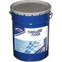 Полиуретановое тонкослойное покрытие (эмаль) TurboFloor PU 20, 16 кг