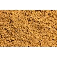 песок карьерный (горный)