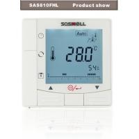 большой ЖК-дисплей программируемый и непрограммируемый нагревате Saswell SAS810FHL-7