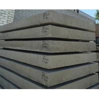 Плиты дорожные 3 х1,5 м ПД 2-6, ПД 2-9,5