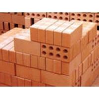 Кирпич керамический лицевой фасонный одинарный ГОСТ 530-2007, РКЗ ТУ 21-1.376-98