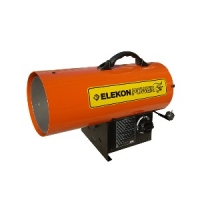 Газовые тепловые пушки прямого нагрева ELEKON POWER FA-50P