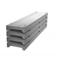 Ребристая плита покрытия 2ПГ 12-6 AIIIв