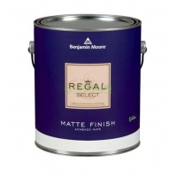 Американские краски  Regal Select Matte Finish 548