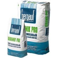 Клей для керамической плитки Bergauf Keramik Pro