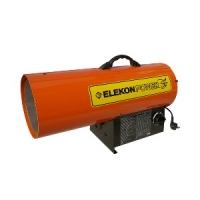Газовые тепловые пушки прямого нагрева ELEKON POWER FA-150P