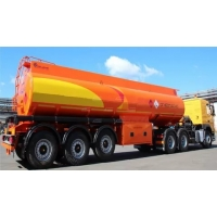 Аренда бензовоза от 4 до 37 куб.м.