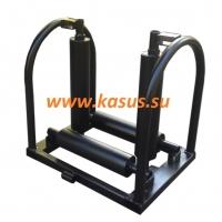 Ролик кабельный линейно-угловой РЛУ-2
