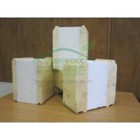 Пассивный клееный брус (ПКБ) GreenWoodHouse