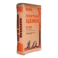цемент в мешках с доставкой