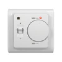 Терморегулятор ТР 111 белый национальный Комфорт