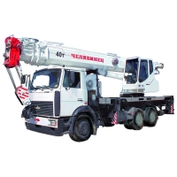 Продается Автокран Челябинец КС-65711-11 (40 тн)
