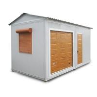 Новая продукция DoorHan - «Офис шаговой доступности»
