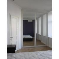Встроенные шкафы и стильные гардеробные ООО АРТИС и К