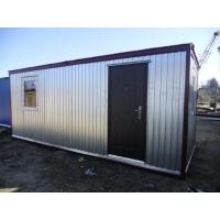 Бытовки, блок-контейнеры, кпп, дачный домик (производство/продаж