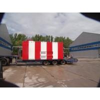 "Блок-контейнеры БКМУ, ""СЕВЕР"""