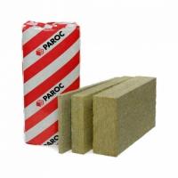 Негорючая изоляция из каменной ваты Paroc Extra плита 600*1200*100мм (5,76 кв.м.)