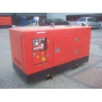 Дизельный генератор HIMOINSA  HYW-35