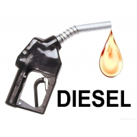 Дизельное топливо Евро-5, ГОСТ(самовывоз) КИНЕФ