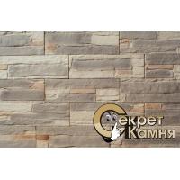 Декоративный камень Сланец классический Секрет камня СлК-02