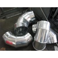 Воздуховоды металлические