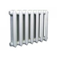 Радиаторы чугунные - выгодное тепло!