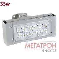 Прожектор светодиодный 27Вт 3510лм IP65  SVT-STR-PSL-27W