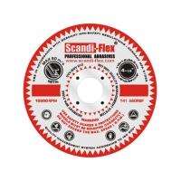 Отрезные круги по металлу Scandi-Flex 125x1,2x22,2