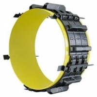 Опорно-направляющие кольца PSI Система DSI