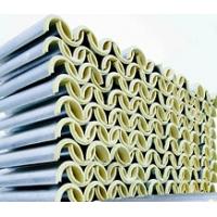 Скорлупа ППУ, теплоизоляция, ппу изоляция, как утеплить трубу