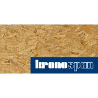 OSB-3 влагостойкие плиты Kronospan 9мм*1250*2500