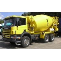 Продажа бетона с доставкой
