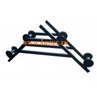 Ролик монтажный(кабельный) угловой вертикальный РКУ 160-В