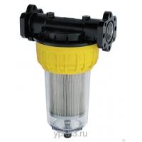 Фильтр-сепаратор с водоотделением (30 микрон, 2 картриджа)
