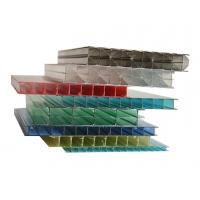 Системы поликарбоната POLITEC кровельные,стеновые покрытия