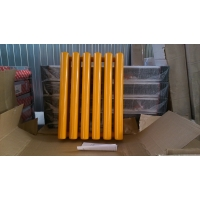 Радиатор КЗТО Гармония 2 500 - 6 RAL 1027