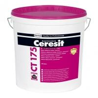 Штукатурка Ceresit CT 175
