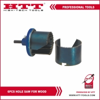 Набор коронок HTT-tools