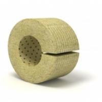 Цилиндры теплоизоляционные энергетические Энергозащита (Назарово) на основе ваты базальт
