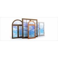 Окна любых форм и цветов от завода-производителя Окна Титан