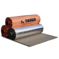 Материал базальтовый огнезащитный рулонный (МБОР-5Ф-16Ф) Тизол