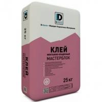 """Клей монтажный """"Мастерблок"""" DE LUXE"""